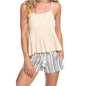 Roxy Women's Oceanside Beach Shorts